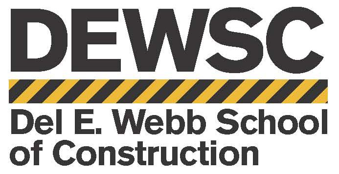 click to visit the Del E. Webb School of Construction web site